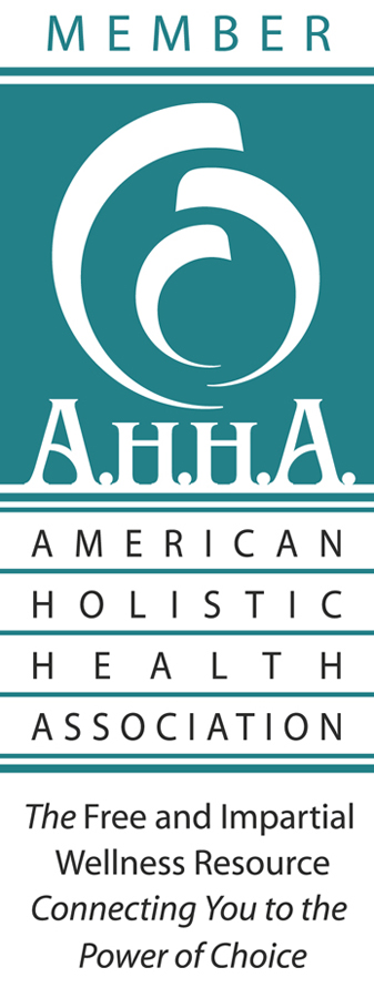Member, American Holistic Health Association