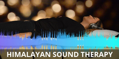 Himalayan Sound Therapy