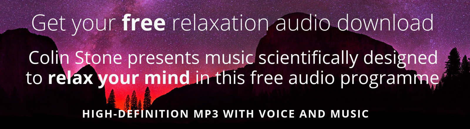 10-minute Intro to Relaxation audio download